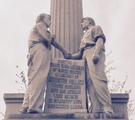 Pollack Monument
